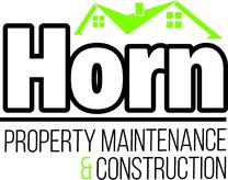 Horn Property Maintenance And Construction 's logo