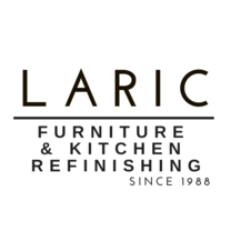Laric Furniture & Kitchen Refinishing's logo