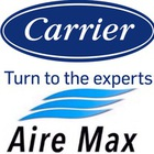 Aire Max Heating & Cooling Inc's logo