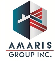 AMARIS GROUP INC.'s logo