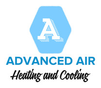 Advanced Air's logo