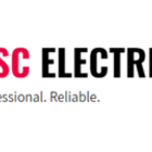 NSC electric 's logo