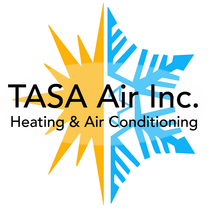 Tasa Air Inc's logo