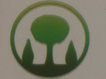 Tree World's logo