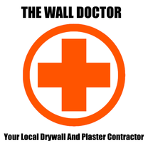 The Wall Doctor's logo
