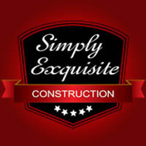 Simply Exquisite Construction's logo