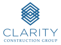 Clarity Construction Group's logo
