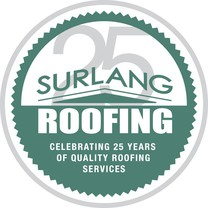 Surlang Roofing Ltd's logo