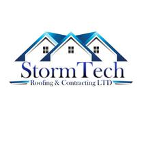 StormTech Roofing & Contracting LTD's logo