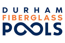 Durham Fibreglass Pools's logo