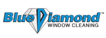 Blue Diamond Window Cleaning's logo
