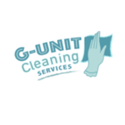 G-Unit Cleaning Services's logo