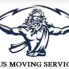Zeus Moving Services Ltd.'s logo