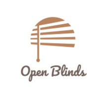 Open Blinds's logo