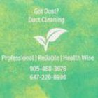 Got Dust Duct Cleaning's logo
