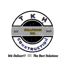 TKH Construction Solutions's logo