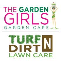 The Garden Girls's logo