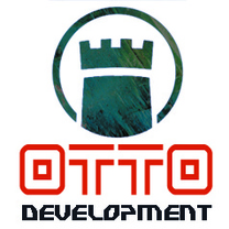 Otto Development's logo