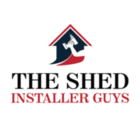 The Shed Installer Guys's logo