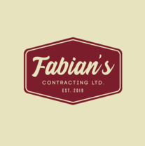 Fabian's Contracting Ltd's logo