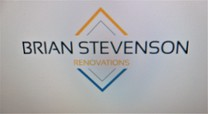 Brian Stevenson Renovations's logo
