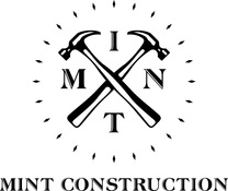 Mint Construction's logo