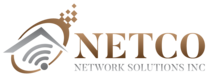 Netco Network Solutions inc's logo