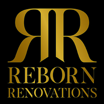 Reborn Renovations's logo