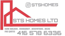 STS HOMES LTD's logo
