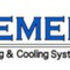 Element Heating and Cooling Systems's logo