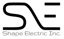 Shape Electric Inc.'s logo