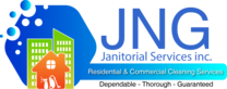 Jng Janitorial Services's logo