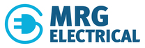 Mrg Electrical's logo