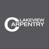 Lakeview Carpentry's logo