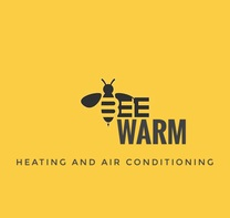 Beewarm Heating And Air Conditioning 's logo