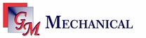 Gm Mechanical's logo