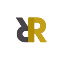 River Reed Contracting's logo