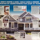 Gerrys Roofing & Siding Inc in Hamilton
