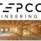 Stepcon Engineering's logo