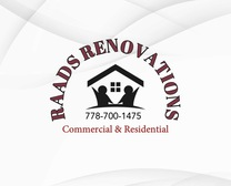 Raad's Renovations's logo