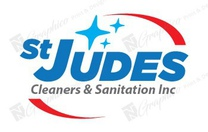 St Judes Cleaners & Sanitation Inc's logo