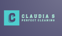 Claudia's Perfect Cleaning's logo