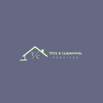 Tidy and Cleaning's logo