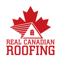 Real Canadian Roofing Incorporated's logo