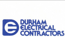 Durham Electrical Contractors's logo