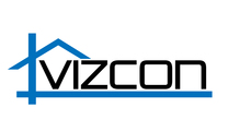 Vizcon Construction Inc's logo