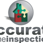 Accurate Home Inspection's logo