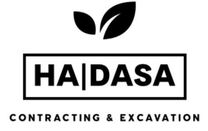 Hadasa Contracting & Excavation's logo
