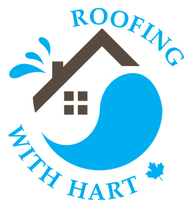 Roofing With Hart Ltd.'s logo