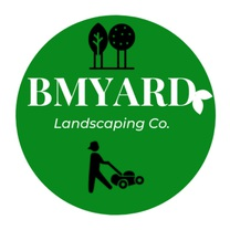 BMYard Landscaping and Lawn Maintenance 's logo
